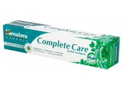 Pasta do zębów Complete Care Herbal Toothpaste (75 ml)