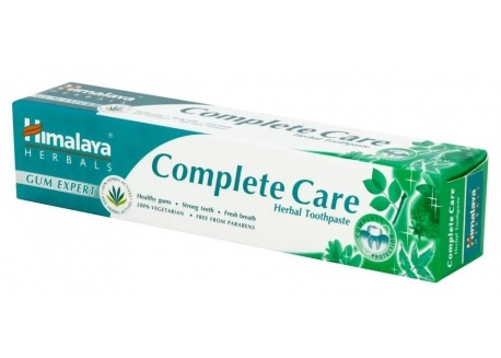 Pasta do zębów Complete Care Herbal Toothpaste (75 ml)