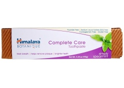 Complete Care Toothpaste Simply Spearmint (150 g)
