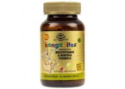 Kangavites (smak owoce tropikalne) (60 tabl.)