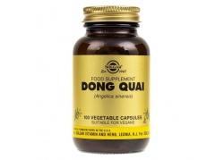 Dong Quai - Dzięgiel Chiński (100 kaps.)