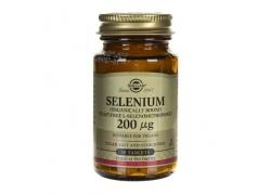Selenium 200 mcg (50 tabl.)