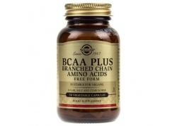 BCAA Plus Free Form (50 kaps.)