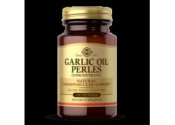 Garlic Oil Perles (100 kaps.)