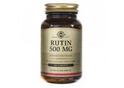 Rutin 500 mg (100 tabl.)