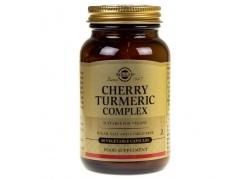 Cherry Turmeric Complex (60 kaps.)