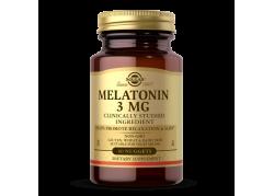 Melatonin 3 mg (60 tabl. do ssania)