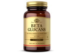 Beta Glucans - Beta-1,3-D-Glukan (60 tabl.)