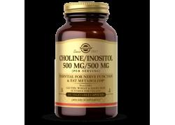 Choline / Inositol (100 kaps.)