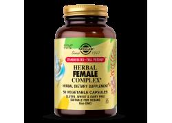 Herbal Female Complex SFP (50 kaps.)