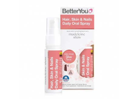 Hair Skin and Nails Oral Spray (25 ml)