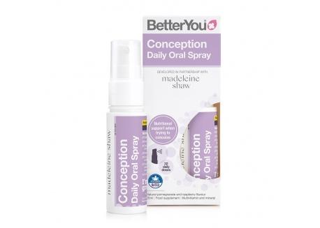 Conception Oral Spray (25 ml)