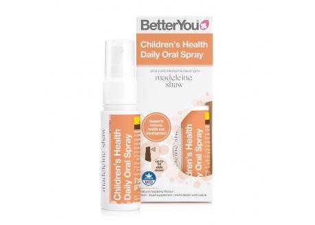 Children's Health Oral Spray (25 ml)