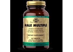 Male Multiple (60 tabl.)