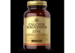 Calcium Magnesium plus Zinc (100 tabl.)