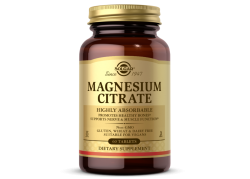 Magnesium Citrate 210 mg (60 tabl.)