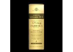 Liquid Vitamin D3 Cholecalciferol (59 ml)