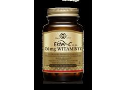 Ester C Plus - Witamina C 500 mg (50 kaps.)