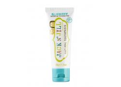 Pasta do zębów Blueberry Natural Toothpaste (50 g)