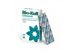 S. Boulardi - Saccharomyces boulardii (30 kaps.)