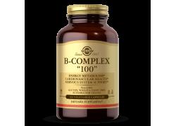"B-Complex ""100"" (100 kaps.)"