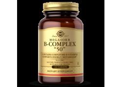 "Megasorb B-Complex ""50"" (100 tabl.)"