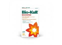 Probiotyki Boosted (30 kaps.)
