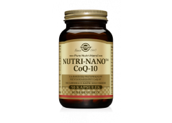 Nutri-Nano CoQ10 (50 kaps.)