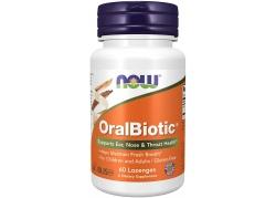 OralBiotic (60 kaps.)