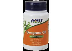 Oregano Oil (90 kaps.)