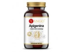 Apigenina z nasion selera naciowego (90 kaps.)