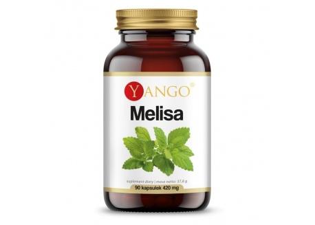 Melisa (90 kaps.)