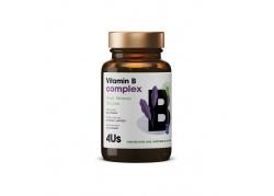 Vitamin B Complex (60 kaps.)