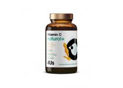 Vitamin C natural+ (120 kaps.)