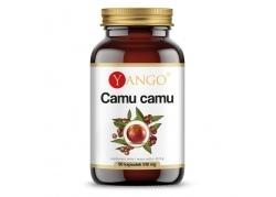 Camu Camu - ekstrakt 420 mg (90 kaps.)