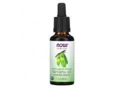 Organiczny olej z nasion Tamanu (30 ml)