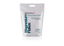 Magnesium Flakes - Płatki Magnezowe do kąpieli (5 kg)
