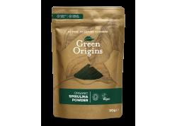 Organic Spirulina Powder (90 g)