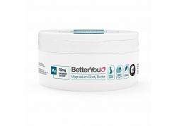 Magnesium Skin Body Butter (200 ml)