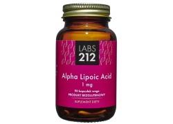 Alpha Lipoic Acid 1 mg (90 kaps.)