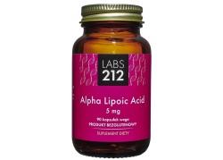 Alpha Lipoic Acid 5 mg (90 kaps.)