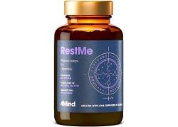 RestMe 4Mind (60 kaps.)