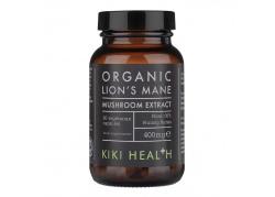 Lion's Mane Mushroom Extract (60 kaps.)