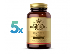 Evening Primrose Oil 1300 mg (30 kaps.)