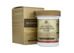 Advanced Acidophilus Plus - Probiotyk (60 kaps.)