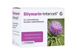 Silymarin-Intercell (120 kaps.)
