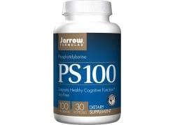 PS100 - Fosfatydyloseryna 100 mg Soy-Free (30 kaps.)