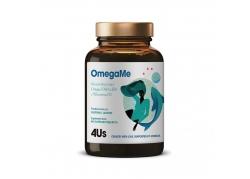 OmegaMe (60 kaps.)