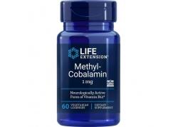 Witamina B12 - Methyl-Cobalamin (60 tabl.)