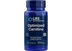 Karnityna Optimized Carnitine (60 kaps.)